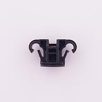 Фиксатор пластиковый (31.5x18x18) б/у Рено