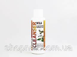 Nila Cleanser - средство для снятия липкого слоя, (зеленый чай) 100 ml