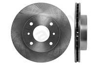 Тормозной диск Nissan Almera, Ниссан Альмера