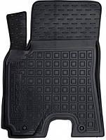 Полиуретановый водительский коврик для Chery Tiggo 3 2016- (AVTO-GUMM)