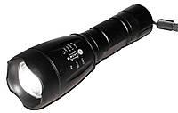 Тактический подствольный фонарик POLICE BL-Q1891-T6