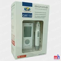 Глюкометр BIONIME Rightest GM110 - Набор, фото 1