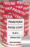 Автокраска Paіntera BASECOAT RM Mazda 16P Vivid Green  0,8L