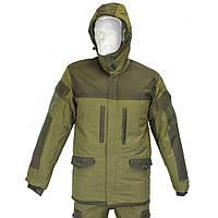 Mилитарка™ зимний костюм горка Ветроборец олива