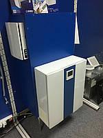 Вентс МИКРА 150 Э. Приточно-вытяжная установка с рекуператором нагревателем, фото 1