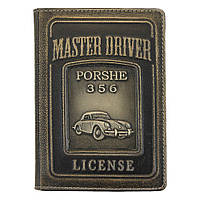 Обложка на водительские документы