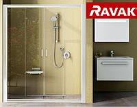 Душевые двери Ravak Rapier NRDP4-120/130140/150