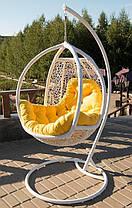 Подвесное кресло Teriko Шоколад-Кофейная , фото 3