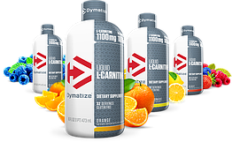 L-Carnitine 1100 Luquid (473 мл) Dymatize Nutrition
