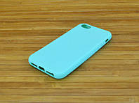 Силиконовый Чехол на Айфон,  iPhone 5 5s PROTECTIVE CASE БЕРЮЗА