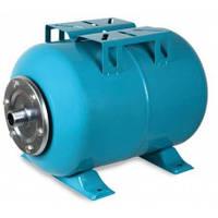 Гидроаккумулятор Aquatica горизонтальний 80 л