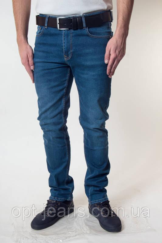 ARMANI мужские джинсы (30-38/7ед.) Осень 2018
