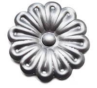 Кованый цветок 73х1,2