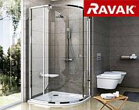 Душевая кабина Ravak Pivot PSKK3-80/90/100