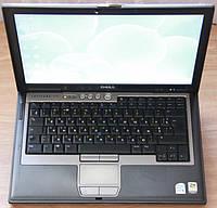 Dell Latitude D620 - 2 ядра Intel (1.66ГГц)/2ГБ/680ГБ/Intel GMA 950 (256МБ)/Com-порт