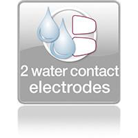 2 износостойких контактных электрода