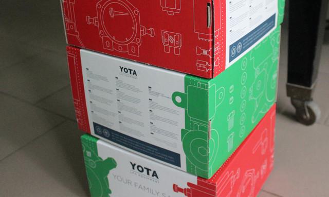 Почему ГБО 2 поколения YOTA стремительно завоевал рынок?