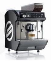 Кофемашина профессиональная Saeco Idea Restyle cappuccino