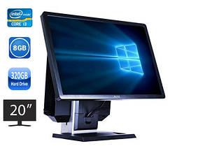 """Компьютер """"все в одном"""" i3-3220/8Gb-DDR3/HDD-320Gb/monitor 20"""", фото 2"""