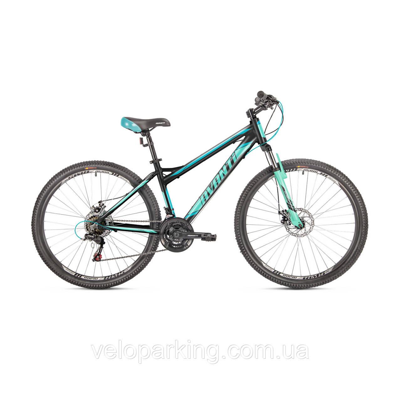 Горный дамский велосипед Avanti Force 27.5 (2018) DD new