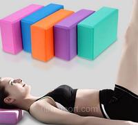 Йога блоки оптом