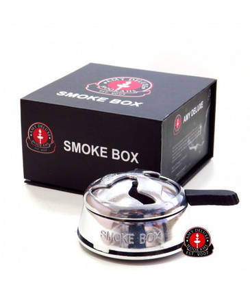 Калауд AMY Deluxe Kaloud Smoke Box, фото 2