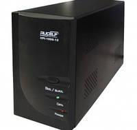 ИБП Rucelf UPI-1000-12-E (600Вт), для котла, чистая синусоида, внешняя АКБ, фото 1