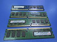 Оперативная память DDR2 2GB низкие цены!
