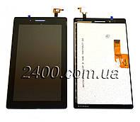 Модуль Lenovo Tab 3 710, тачскрин+матриця