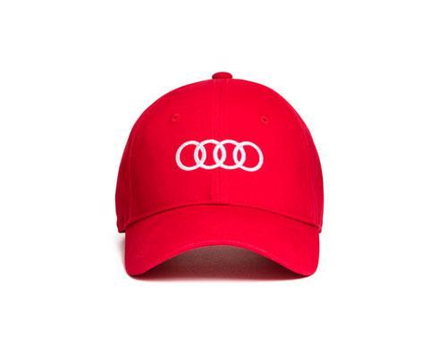 Бейсболка Audi Red (3131701010)