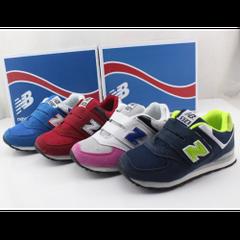 Детские кроссовки для мальчиков и девочек (14-21)