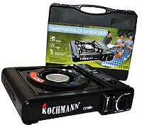Плита газовая туристическая  Kochmann c3000