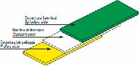 Ремни плоские приводные  SamplaBelting (Италия)