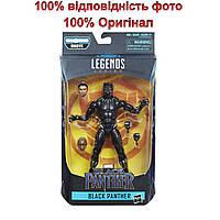 Marvel Legends Hasbro Чорна Пантера, Марвел Леджендс Черная Пантера, фото 1