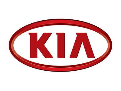 Автозапчасти на Кia