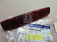 Фонарь (катафот в бампер) лев. REXTON 02-06 (производство SsangYong) (арт. 8390108100), AAHZX