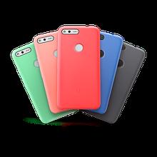 Чехлы для iPhone 5C/5S/5SE (разный материал)