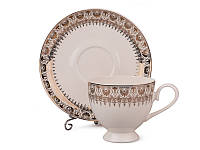 Чайный набор Lefard Королевский двор 12 предметов 200 мл , 440-045