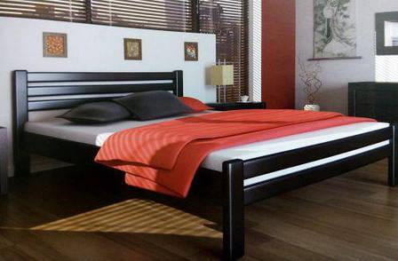 Кровать Двуспальная Ортопедическая 160-200 Роял, Примьера, Франкфурт в Наличии Акция !, фото 2