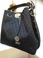Брендовая сумка - шоппер