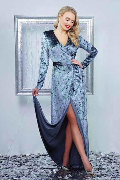 вечерние платья украина недорого