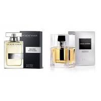 SUCCESS POUR HOMME YODEYMA Eau de Parfum 100ML (DIOR HOMME DIOR)