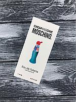 Moschino I Love Love, 10 мл