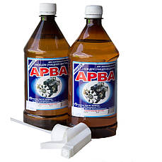 Средство для мытья двигателя Арва Velvana 1л