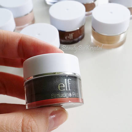 Гелевые тени e.l.f. Essential Smudge Pot, фото 2