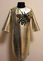 Платье для девочки подростка 8-16 лет