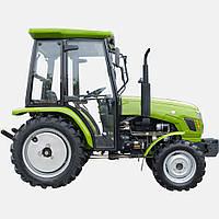 Трактор DW 244DC (ГУР, 4×4., 24 л.с)