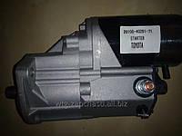 Стартер 28100-40291-71 двигатель Toyota 1Z,2Z,1DZ,  Starter 28100-40291-71 engine Toyota 1Z,2Z,1DZ