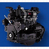 Двигатель KOMATSU 4D95 , engine KOMATSU 4D95