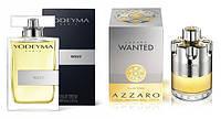 WEST YODEYMA Eau de Parfum 15мл (идентична WANTED Azzaro), фото 1